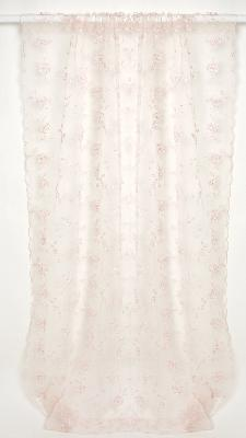 Glenna Jean Ava Sheer Window Panel  Search Results