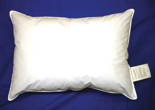 Harris Pillow Supply   Down Pillows