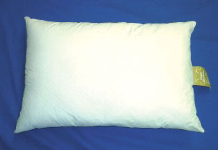 Harris Pillow Supply Gold Classic Queen Pillow  Search Results