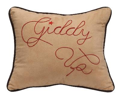 HomeMax Imports Giddy Up Accent Pillow  Search Results