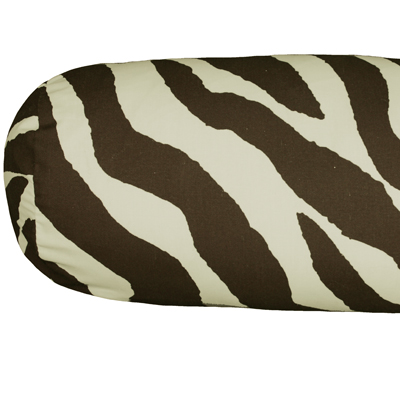 Kimlor Brown Zebra Neckroll Pillow  Search Results
