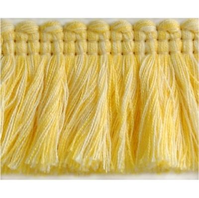 Brimar Trim Brush Fringe Fiesta Seasonal Elegance