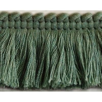 Brimar Trim Brush Fringe Key Lime Seasonal Elegance