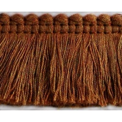 Brimar Trim Brush Fringe Suntan Seasonal Elegance