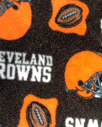 Cleveland Browns Fleece by