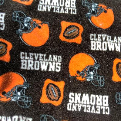 Foust Textiles Inc Cleveland Browns  Search Results