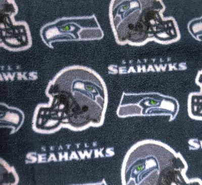 Foust Textiles Inc Seattle Seahawks  Search Results