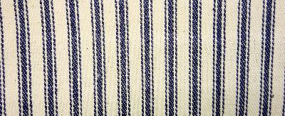 James Thompson Ticking Stripe Navy Blue Search Results