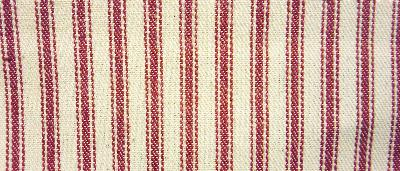 James Thompson Ticking Stripe Red Search Results