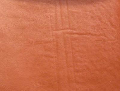 Plastex International Inc Galaxy  Burnt Orange Leather Look Vinyl