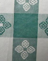Tablecloth Tavern Check Hunter  by