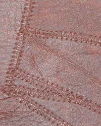 patchwork Brown  by