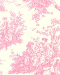 Jamestown Baby Pink by