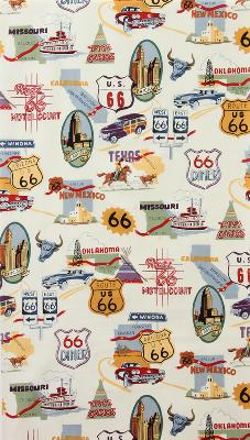 Alexander Henry Route 66 Natural Search Results