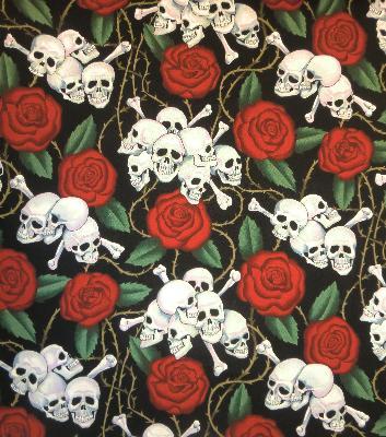 Alexander Henry Skulls Black Search Results