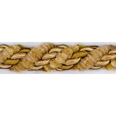 Brimar Trim  1/2 in Chenille Lipcord AM Fabric Cord