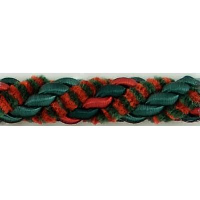 Brimar Trim  1/2 in Chenille Lipcord BGB Fabric Cord