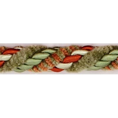 Brimar Trim  1/2 in Chenille Lipcord CC Fabric Cord