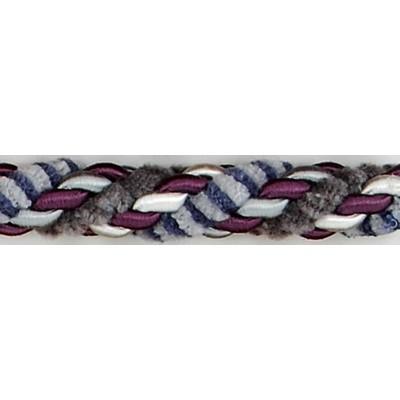 Brimar Trim  1/2 in Chenille Lipcord GP Fabric Cord
