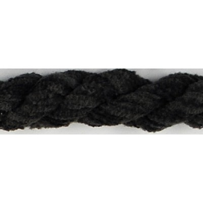 Brimar Trim  1/2 in Chenille Lipcord AN Fabric Cord