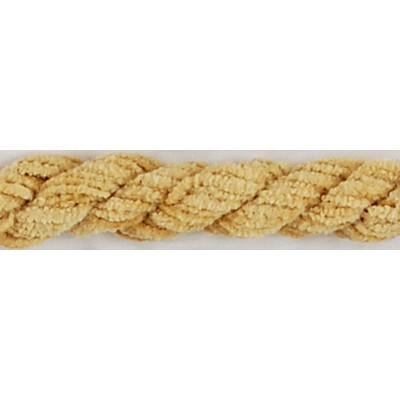 Brimar Trim  1/2 in Chenille Lipcord BI Fabric Cord