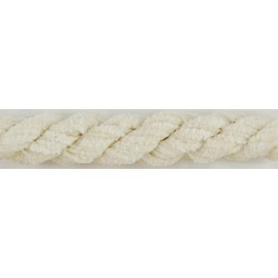 Brimar Trim  1/2 in Chenille Lipcord CR Fabric Cord