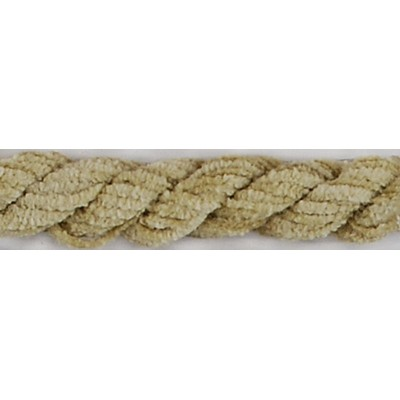 Brimar Trim  1/2 in Chenille Lipcord SB Fabric Cord