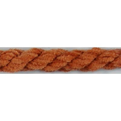 Brimar Trim  1/2 in Chenille Lipcord TR Fabric Cord