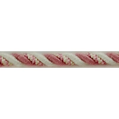 Brimar Trim  1/4 in Braided Cord W/Lip GPP Braided Trim