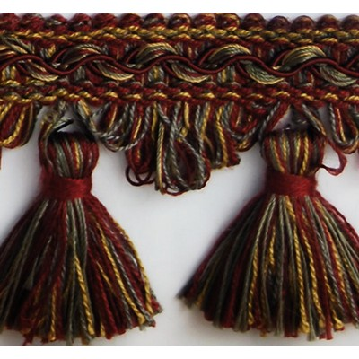 Brimar Trim 2 1/2 in Tassel Fringe CCT Search Results