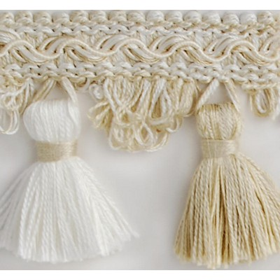 Brimar Trim 2 1/2 in Tassel Fringe IV Search Results