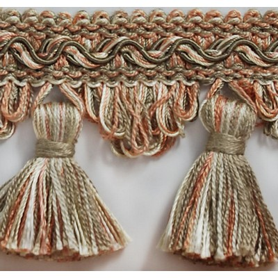 Brimar Trim 2 1/2 in Tassel Fringe TIS Search Results
