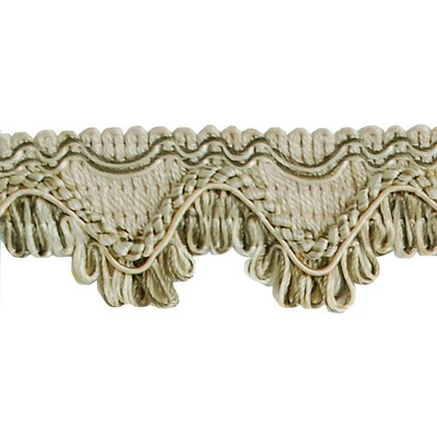 Brimar Trim 1 1/4 in Scallop Fringe CHT Search Results