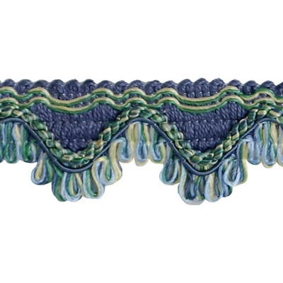 Brimar Trim 1 1/4 in Scallop Fringe PGY Search Results