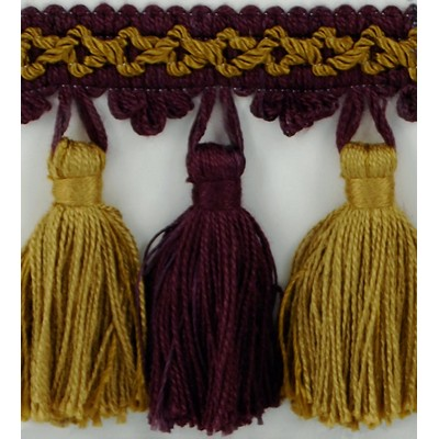Brimar Trim 2 3/4 in Tassel Fringe AGO Search Results