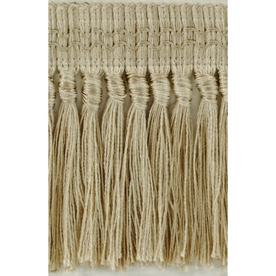 Brimar Trim 3 3/4 in Knotted Blanket Fringe BE Search Results