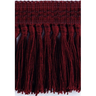 Brimar Trim 3 3/4 in Knotted Blanket Fringe WN Search Results