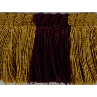 Brimar Trim 2 in Color Block Brush Fringe AGO Search Results