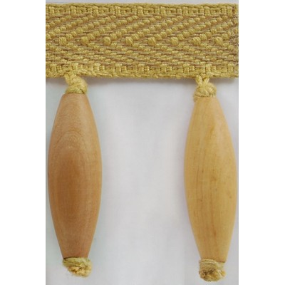 Brimar Trim 3 in Wood Bead Fringe FOR Search Results
