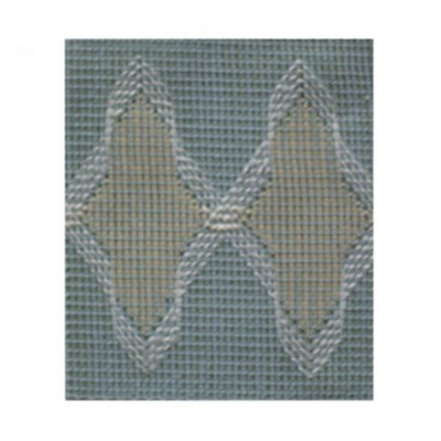 Brimar Trim 3 3/4 in Knitted Diamond Braid AQA Search Results