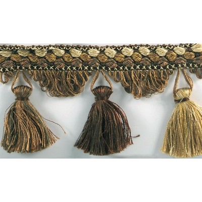 Brimar Trim 3 1/2 in Tassel Fringe TCF Search Results