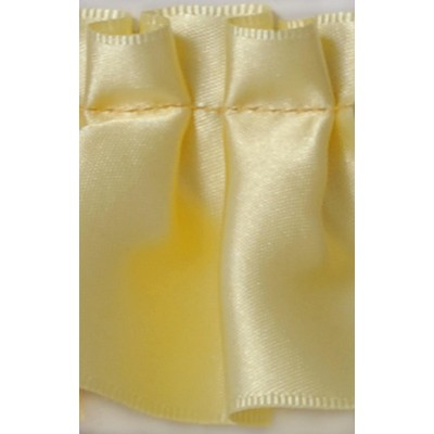 Brimar Trim 2 in Pleated Satin Ribbon LIC Search Results