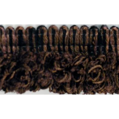 Brimar Trim  1/2 in Caterpillar Lipcord COP Fabric Cord