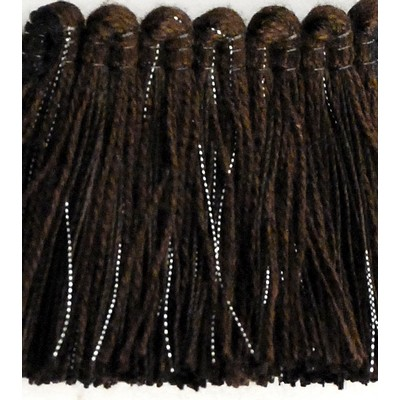 Brimar Trim 3/8 in  Metallic Brush Fringe BST Search Results