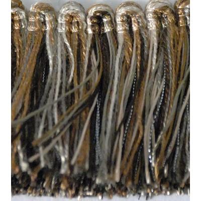 Brimar Trim 3/8 in  Metallic Brush Fringe MRL Search Results