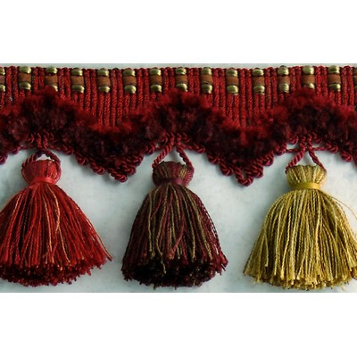 Brimar Trim 3 1/2 in Tassel Fringe ANG Search Results