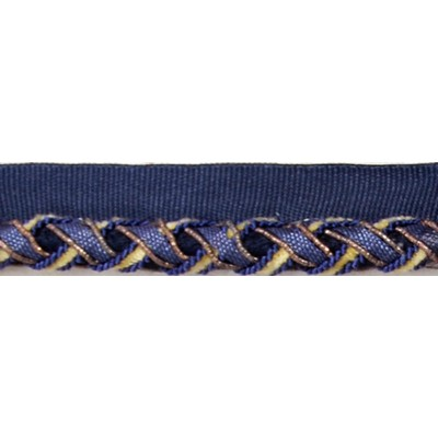 Brimar Trim  1/2 in Lipcord CRS Fabric Cord