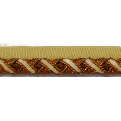 Brimar Trim  1/2 in Lipcord CSM Fabric Cord