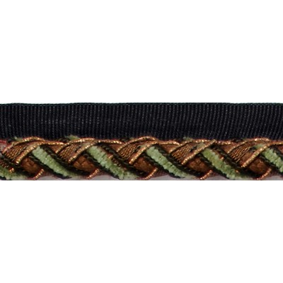 Brimar Trim  1/2 in Lipcord EVO Fabric Cord