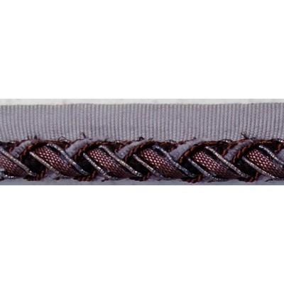Brimar Trim  1/2 in Lipcord QST Fabric Cord